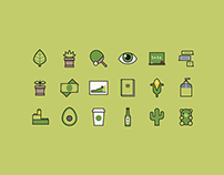 Avocado – a series for to [icon]