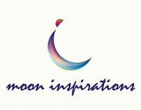 Moon Inspirations Logo