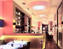 Restaurant BOND