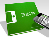 The Next Ten - App book