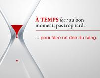 Proposition : Etablissement Français du Sang