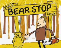 The Bear Stop