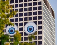 10,000 Eyes