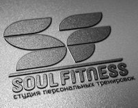 SOULFITNESS. Rebranding