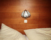 HOTEL ROOM IN AUSTRIA