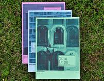Fasciculos Coleccionables [Collectible Booklets]