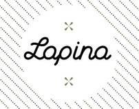 Lapina and Lapina thin