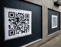 QR Cloud Project