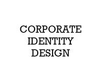 Corporate identities / logo design