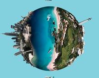 Bermuda Globe
