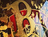 Heineken's Bierbrouwerij Maatschappij (private project)
