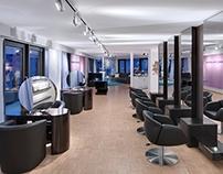 studio hairstylist DENNIS CREUZBERG