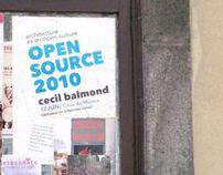 Open Source 2010
