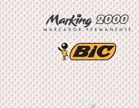 BIC - Imborrable no es...