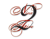 Nine 2 Five Bike Co. Logo Design 2007