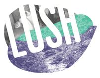 LUSH | Logo Redesign