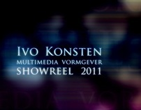 My Showreel of 2011