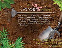 Garden Flyer Design