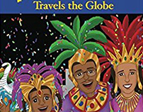 Ava Lillian Travels the Globe