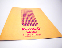 Red bull Annual Report
