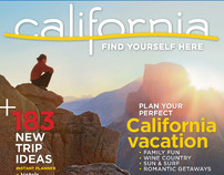 California Visitors Guide - CA Travel & Tourism