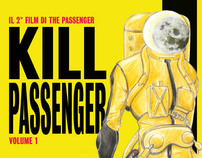 Passenger Posters Serie #1