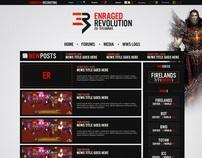 Enraged Revolution