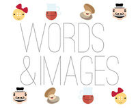 Words & Images