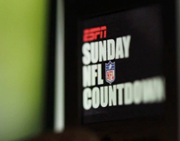ESPN / Sunday NFL Countdown