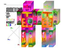 ROBOTNIK / Graduation project