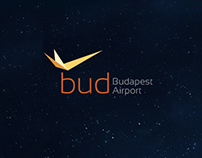 Bud Visual Identity