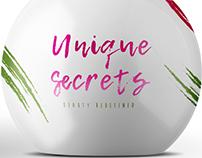 Unique Secrets (Concept Brand)