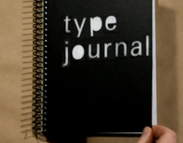 Type Journal Animation