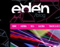 Layout Eden