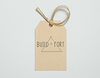 Logo Design - Build a Fort Kits