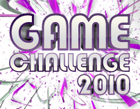 Disney Online Studios 2010 Game Challenge