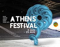 Athens & Epidaurus Festival