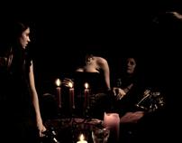"METAL CHOCOLATES - ""Opium Of Love"""