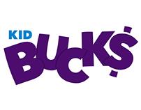KIDS BUCKS BRANDING