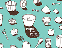 Rapa-Rapa - homemade cakes