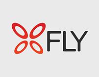 FLY Logo Branding