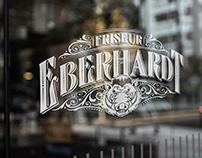 Barbershop - Branding