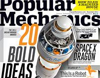 Popular Mechanics. November 2011.