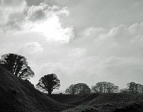 Old Sarum - South Wiltshire series