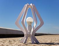 Suken Lamp