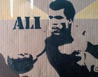 Muhammad Ali Collage