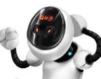 Character Design-Fabrica de Robots