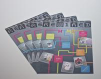 Rewired - magazine cover