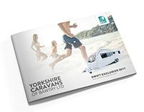 Yorkshire Caravans Exclusive 2017 Brochure 20PP