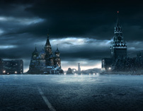 KNOW HOW & SERVICES / MATTE PAINTING and ART DIRECTION